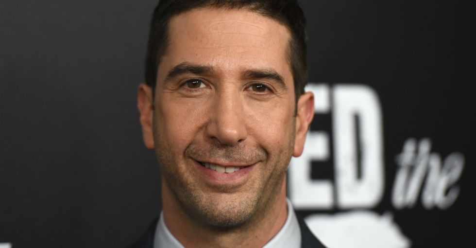 These powerful sexual harassment PSAs by David Schwimmer are must-sees.