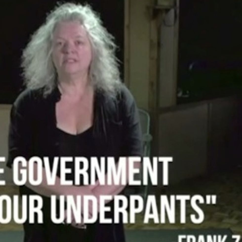 What Does Underwear Have To Do With Voting? (More Than You Think)