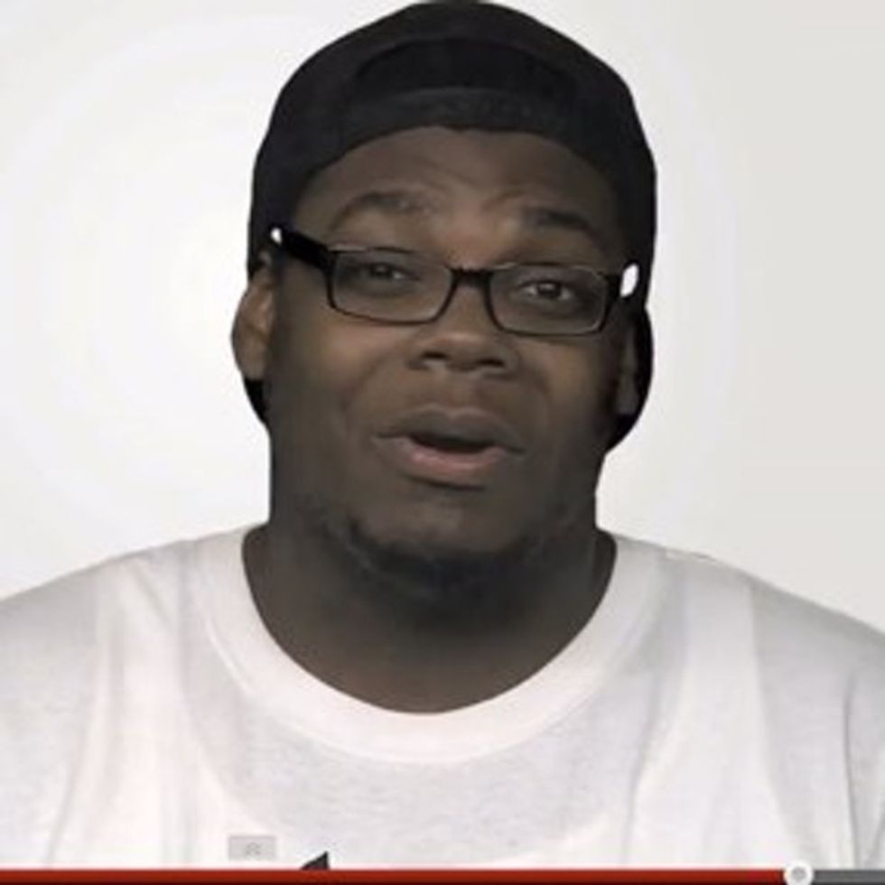 A Bunch Of Dudes Tell You How To Stop Women From Being Sexually Assaulted