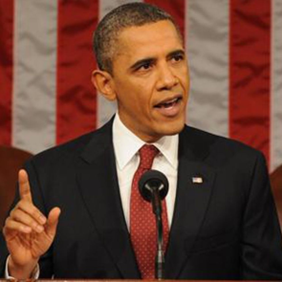 Watch: Obama chips away at America's crazy immigration policy.