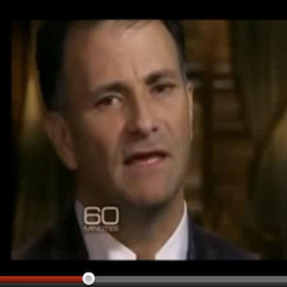Buying a congressman 101: a video lesson from ex-lobbyist Jack Abramoff.