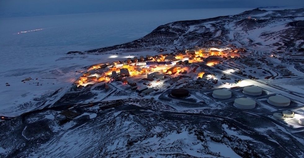 8 of the most fascinating places on Earth you'll probably never see in person.