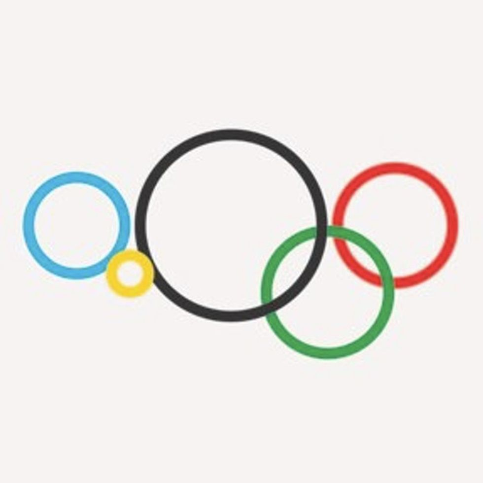 Just how fair and balanced are the Olympics, anyway?