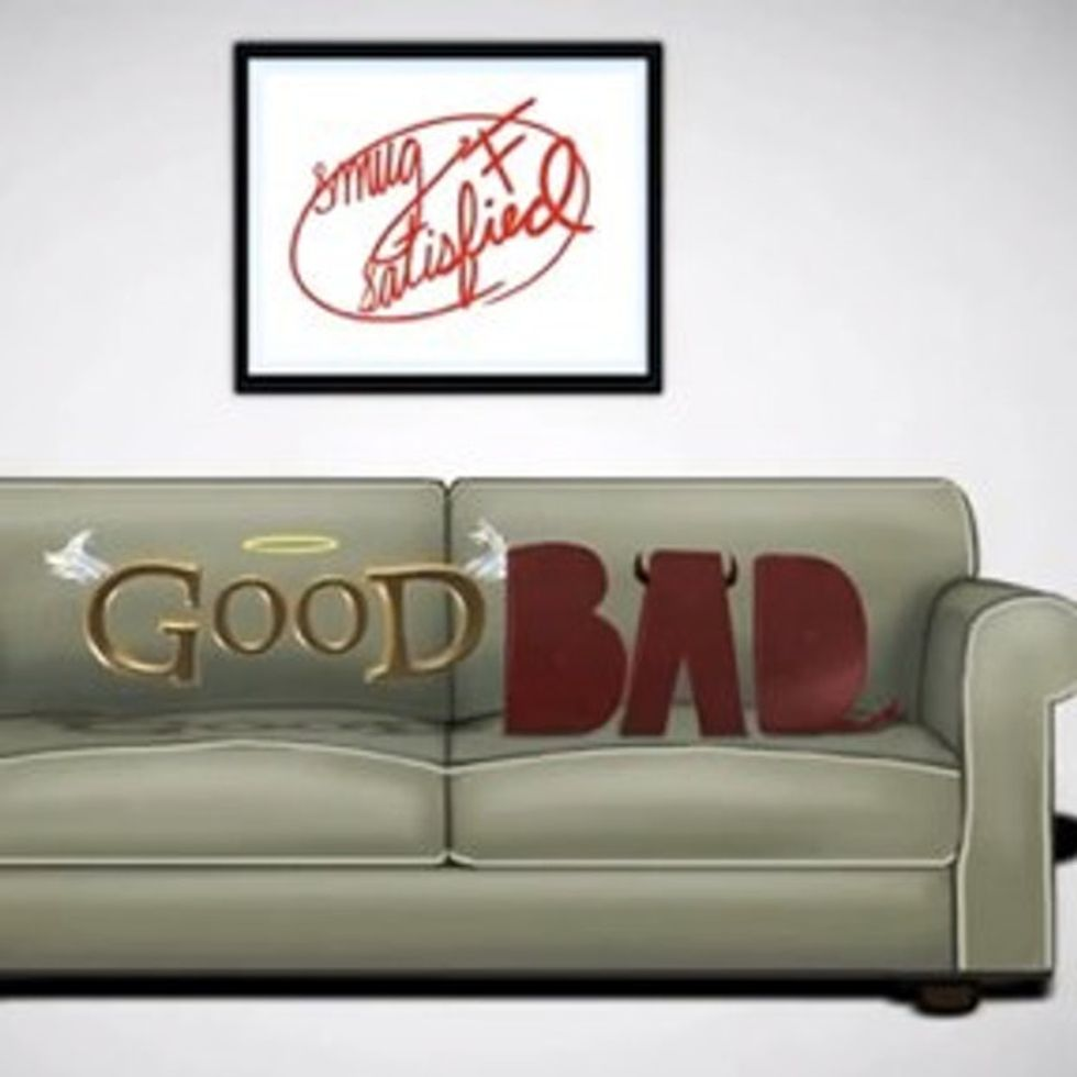 A GOOD Video About Why The Words 'Good' And 'Bad' Are BAD For Us