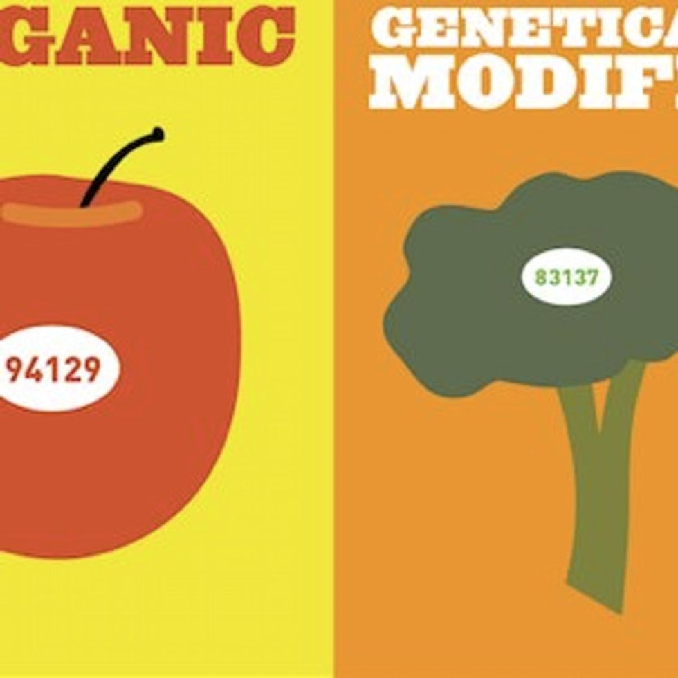 Here's Why Fruits And Vegetables Have Those Annoying F*%king Stickers On Them