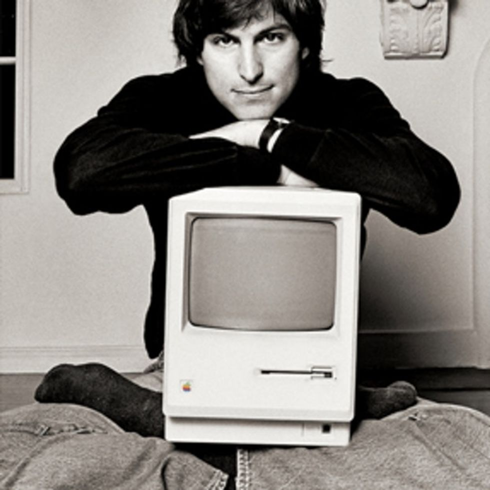 UNEARTHED: 1983 Tape Of Apple's Steve Jobs Predicting The Future He Was About To Help Create