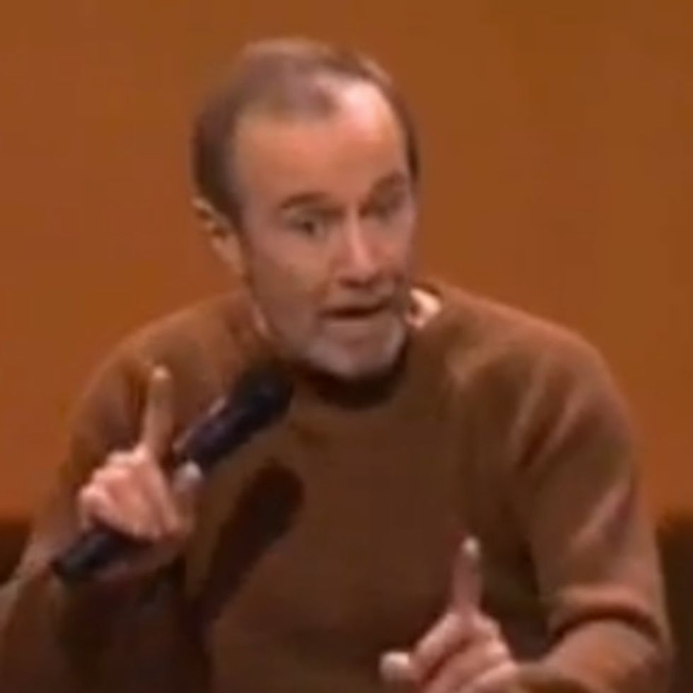 This Comedian Is Making Fun Of You. Oh Wait — He's Making Fun Of All Of Us.