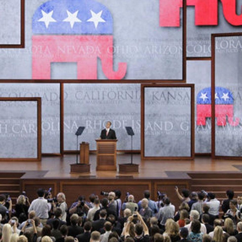 Congrats, Republicans, You Built That!