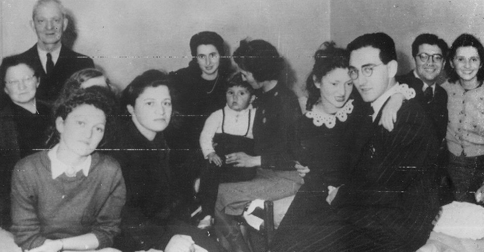 How a chance discovery let us listen to these Holocaust refugees' songs one more time.