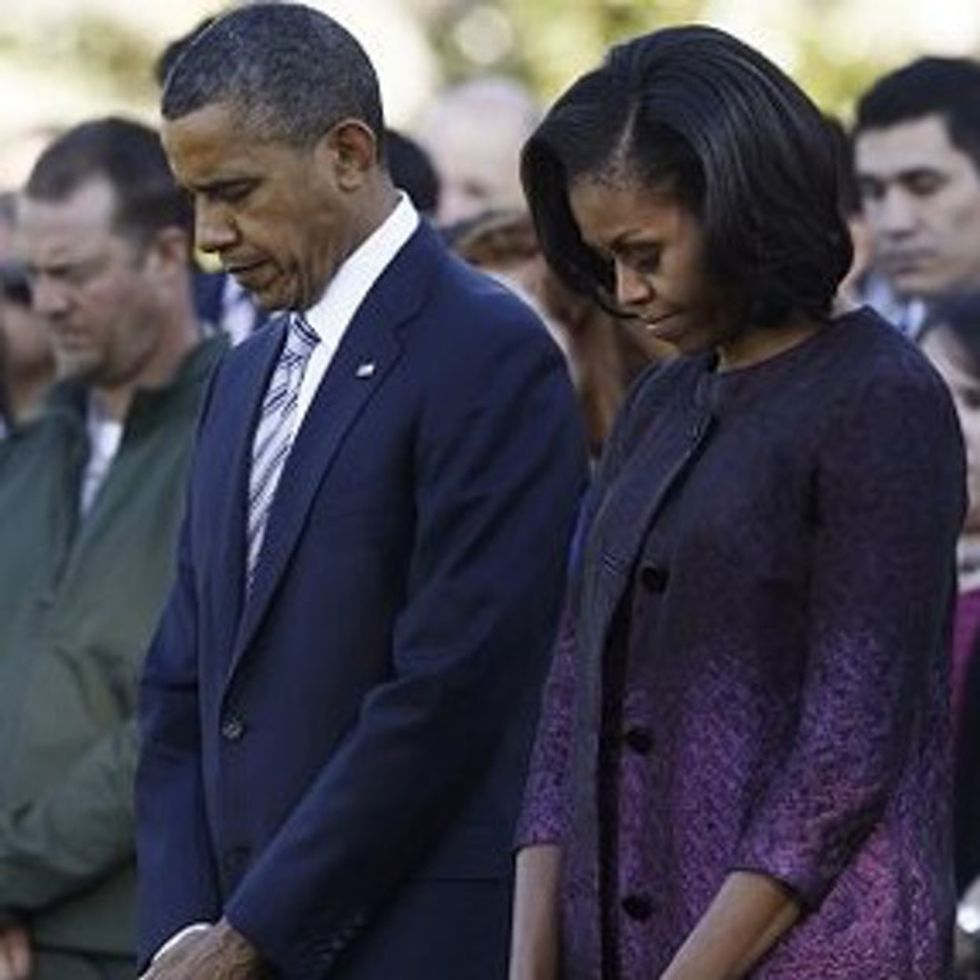 3 Out Of 4 Networks Aired A Moment Of Silence For 9/11. You Won't Believe What The 4th Network Did.