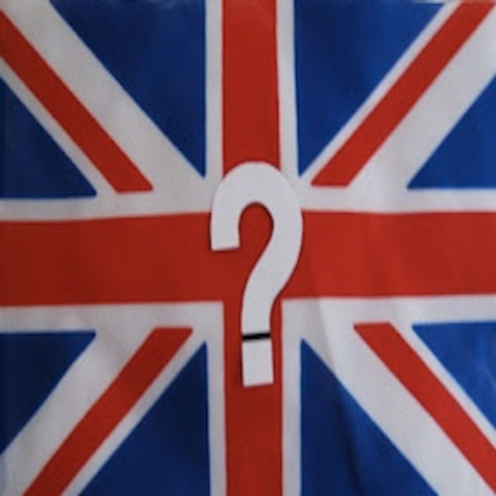 One Thing This Brit Will Never Understand About The U.S. And Guns
