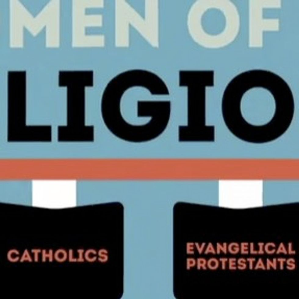 Catholics Do It. Evangelicals Do It. You Probably Do It.