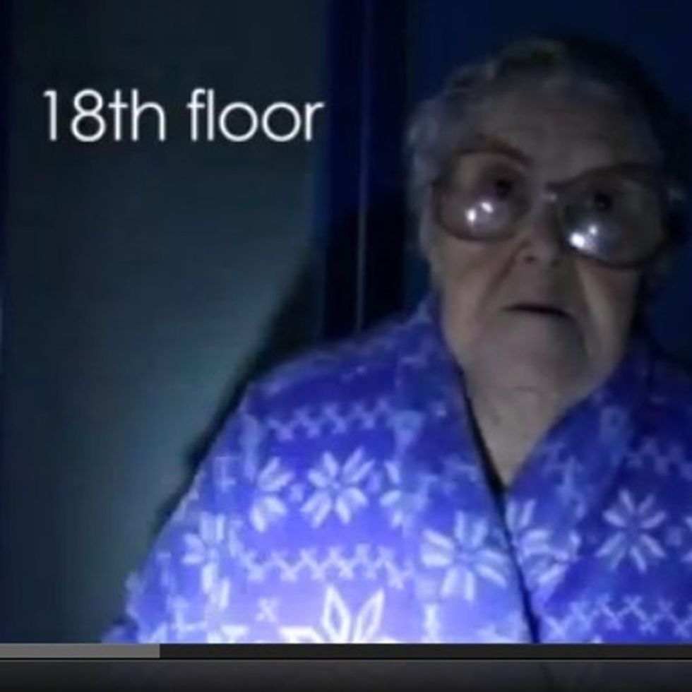 WTF: Housing For Elderly, Poor, And Disabled STILL Ignored In The Aftermath of Hurricane Sandy?