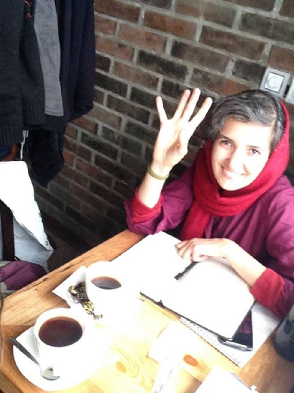 8 Iranian women want you to know what it really means to not wear the hijab.