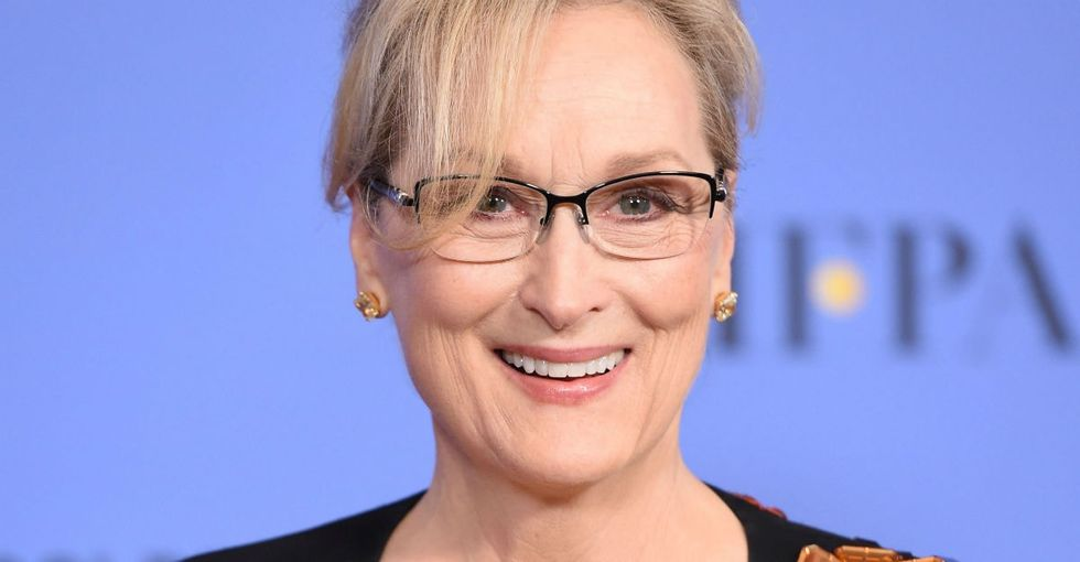 Meryl Streep's powerful, poignant rebuttal to Trumpism at the Golden Globes.