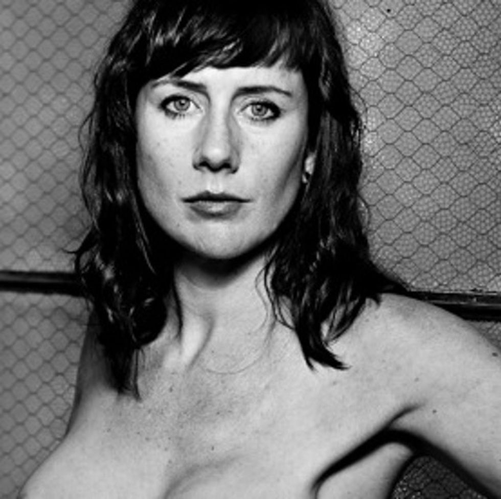 NSFW: Photos of Topless Women That Even The Most Hardcore Feminist Will Love