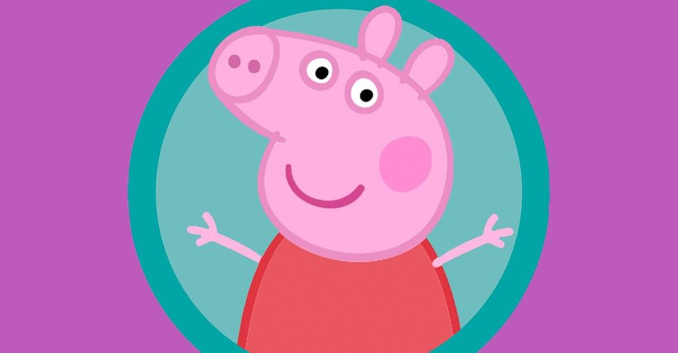 An affectionate teardown of 'Peppa Pig' by a doctor who's seen way too many episodes.