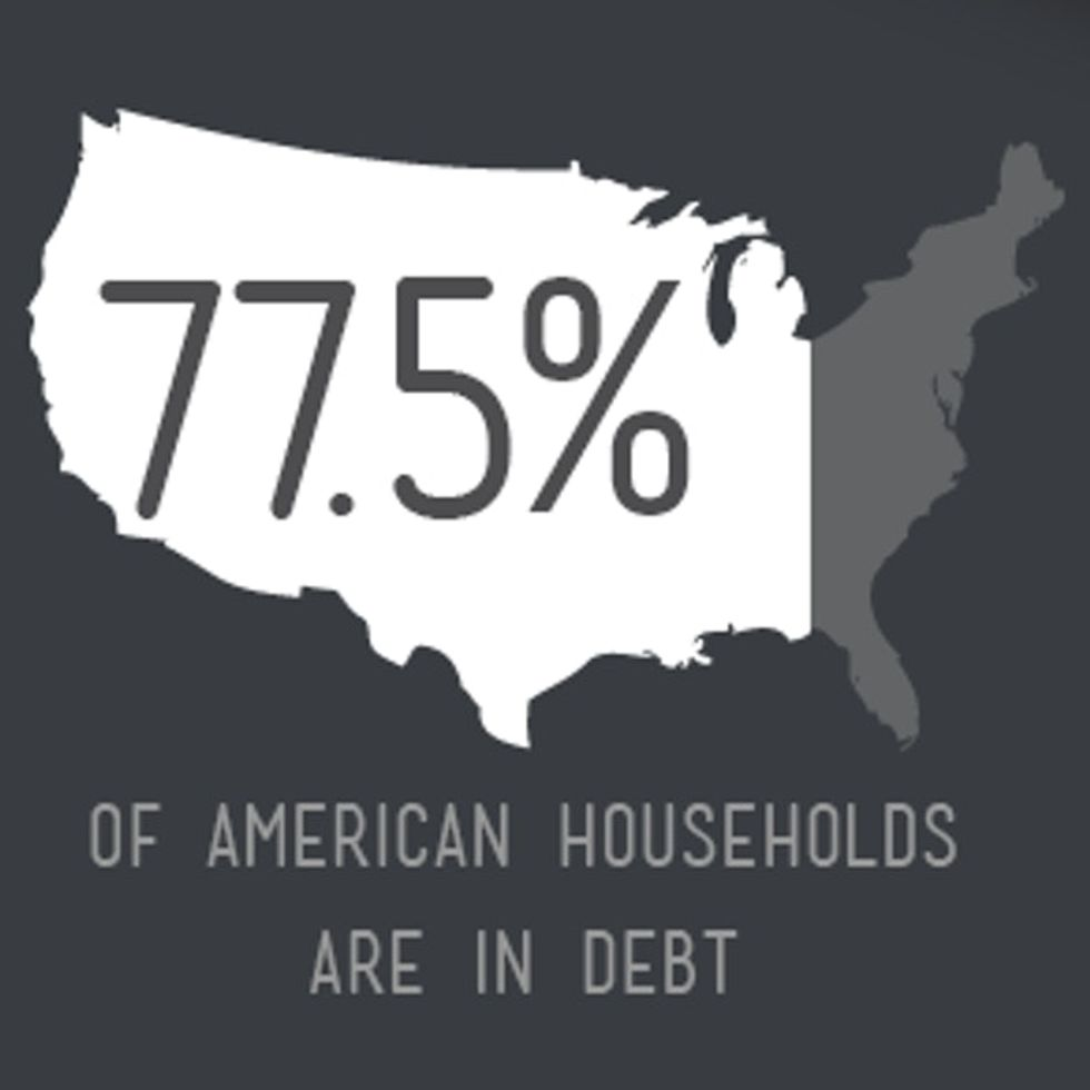 File This Under Incredible: Ordinary Folks Are Buying Up Debt And Forgiving It