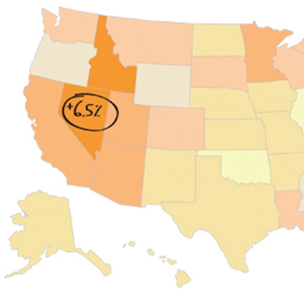 MAP & NUMBERS: How Nonprofits Are Good For America's Bottom Line