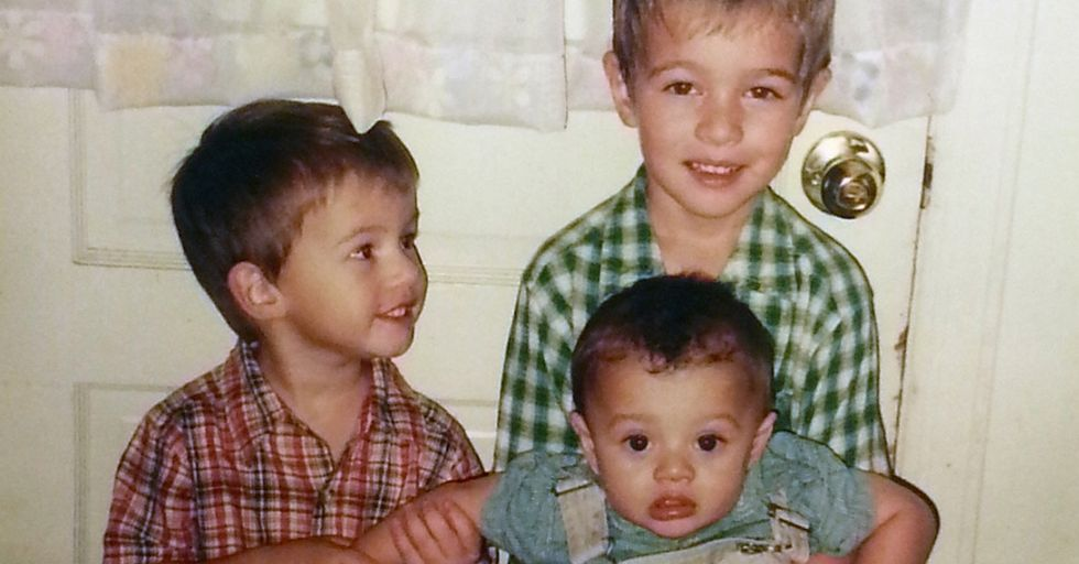 A letter to my mother-in-law about my 3 boys.