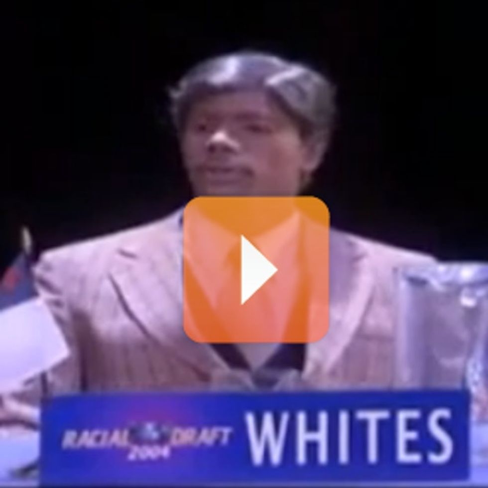 How Skin Color Became A Ridiculous Excuse For Morally Unjustifiable Hatred