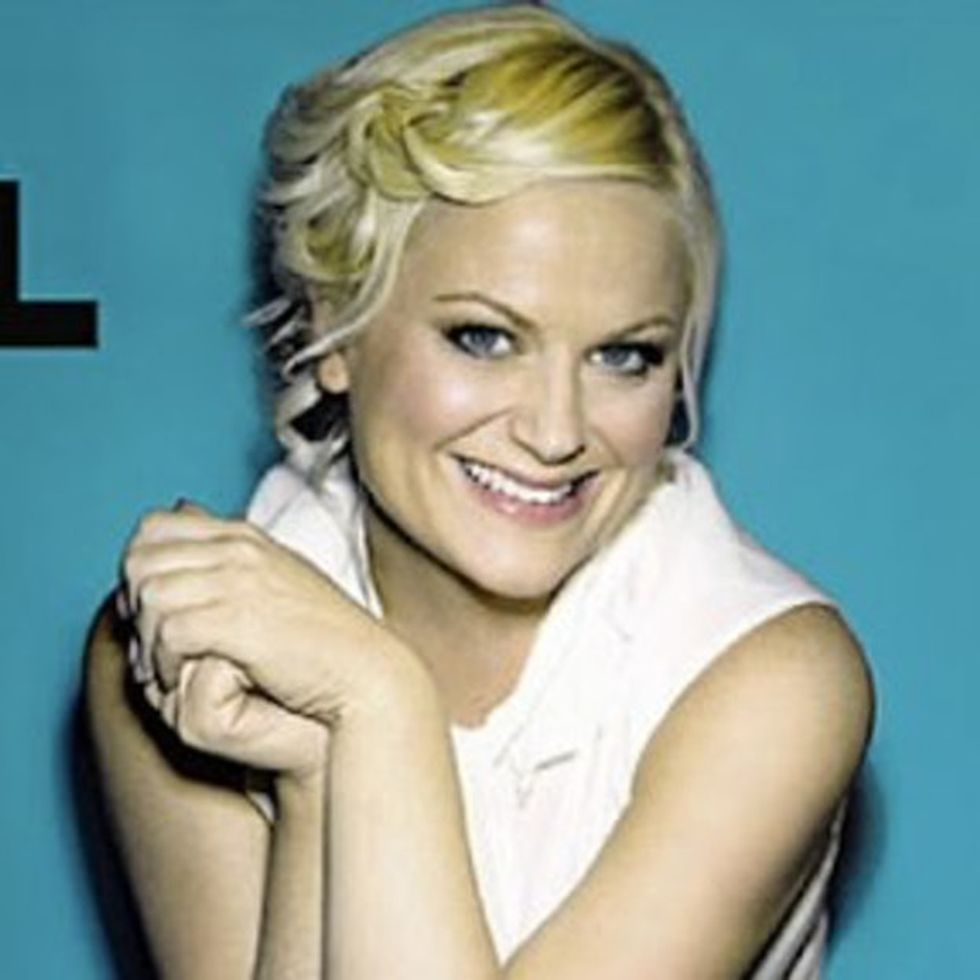 Why Amy Poehler Is Worried For Young Girls