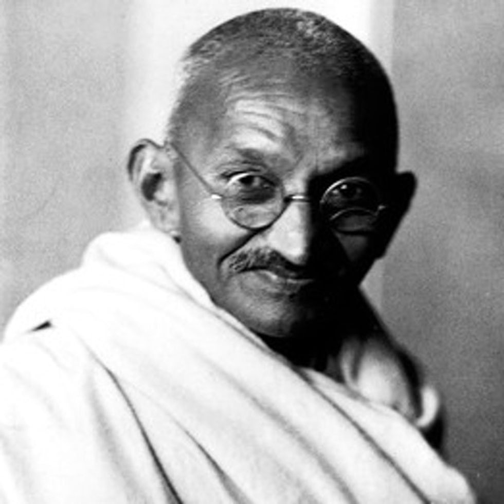 The 7 Warnings From Gandhi In The Final Hours Of His Life