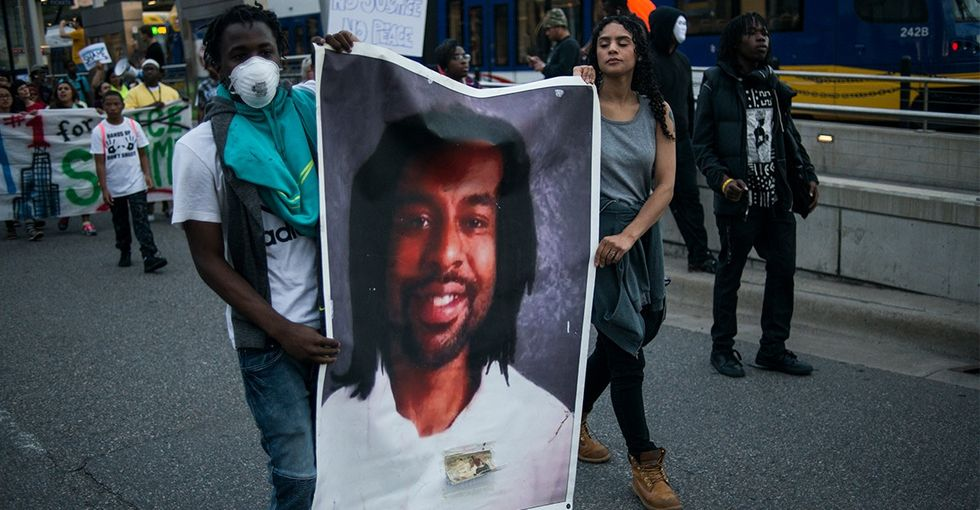 A charity in Philando Castile's name helped pay off hundreds of students' lunch debt.