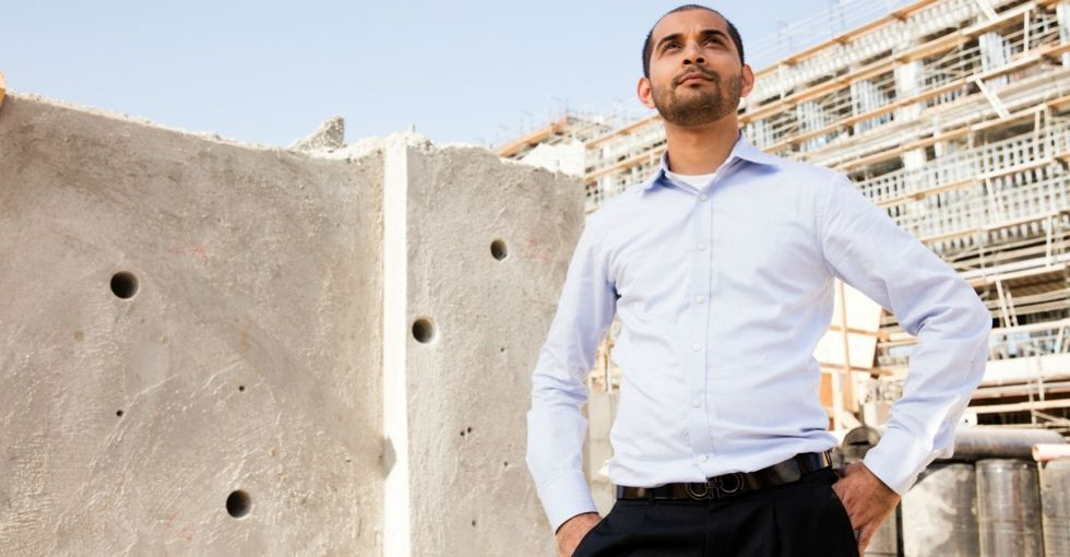 What if cement could help save the planet? Thanks to this discovery, it might.