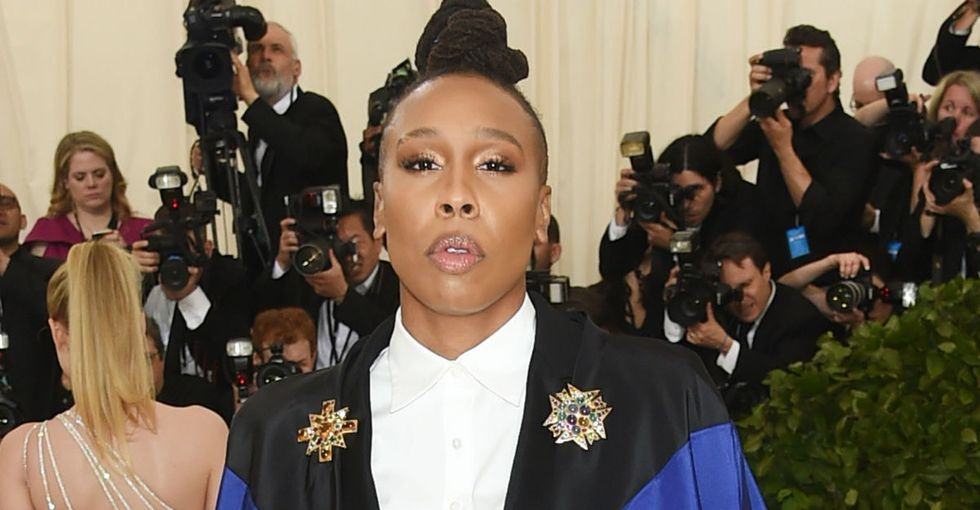 Actors will respect women on Lena Waithe's set during sex scenes — or else.