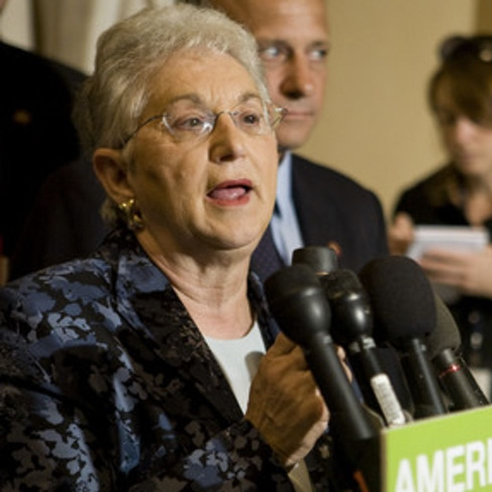 This Congresswoman Thinks You Are Lazy For Taking Student Loans