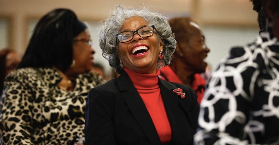 15 real ways to thank black women for carrying the country on their backs.