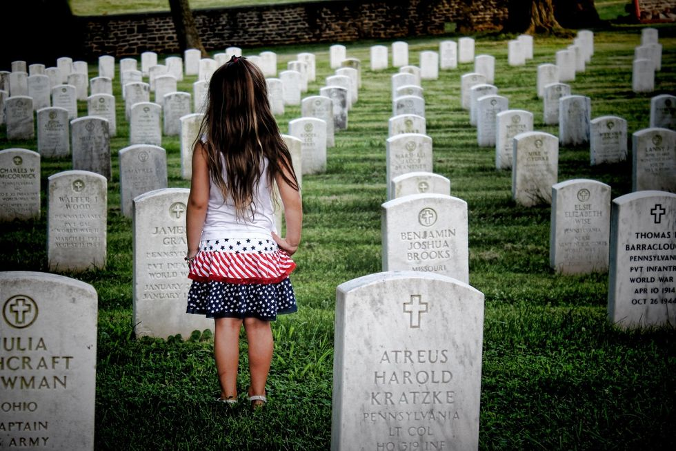 8 Songs To Remind You What Memorial Day Is About
