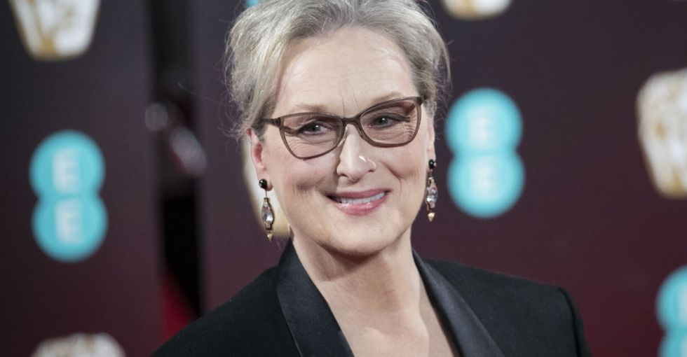 Meryl Streep's poignant speech on civil rights in the age of Trump is a must-read.