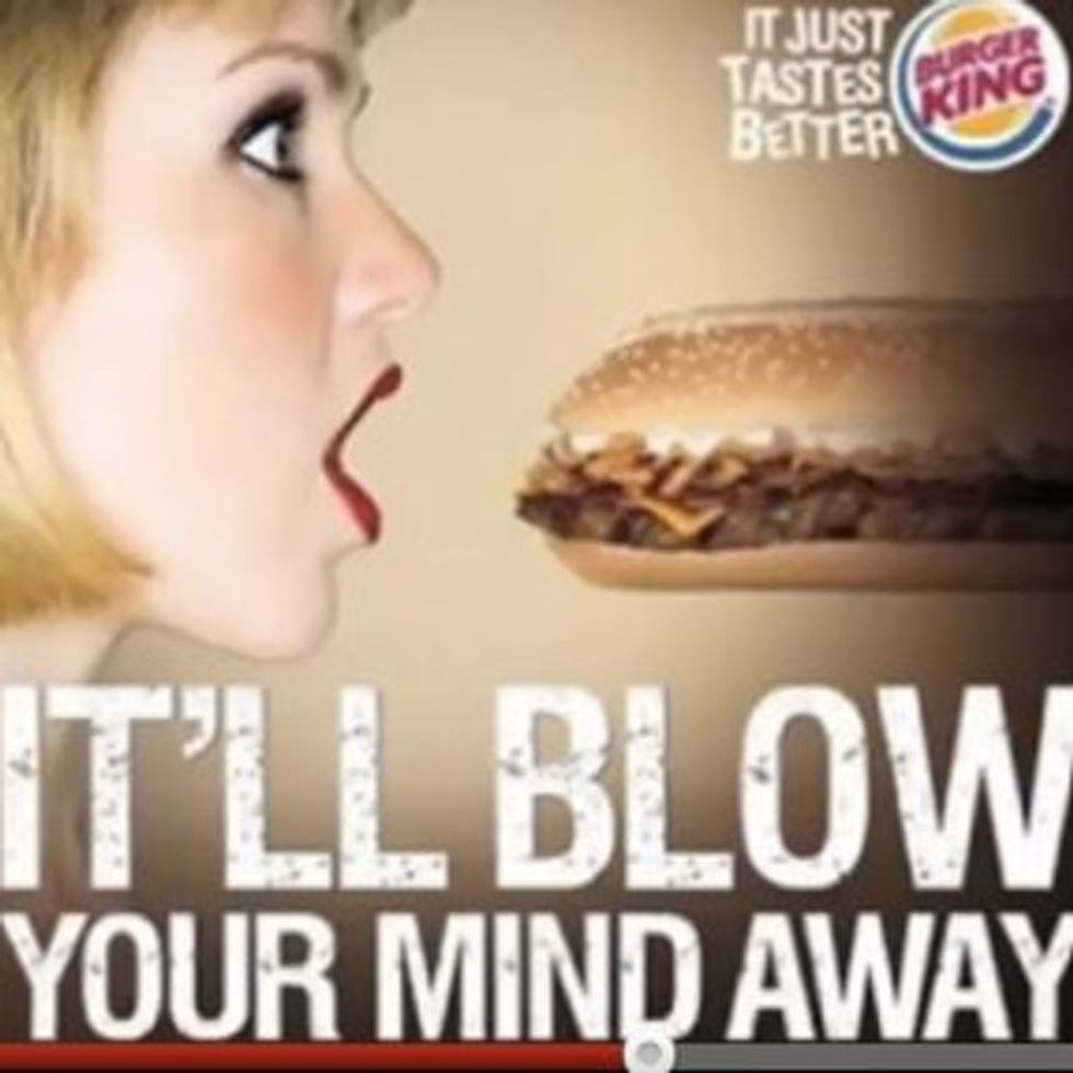 VIDEO: The Sexist Ads Of 2012