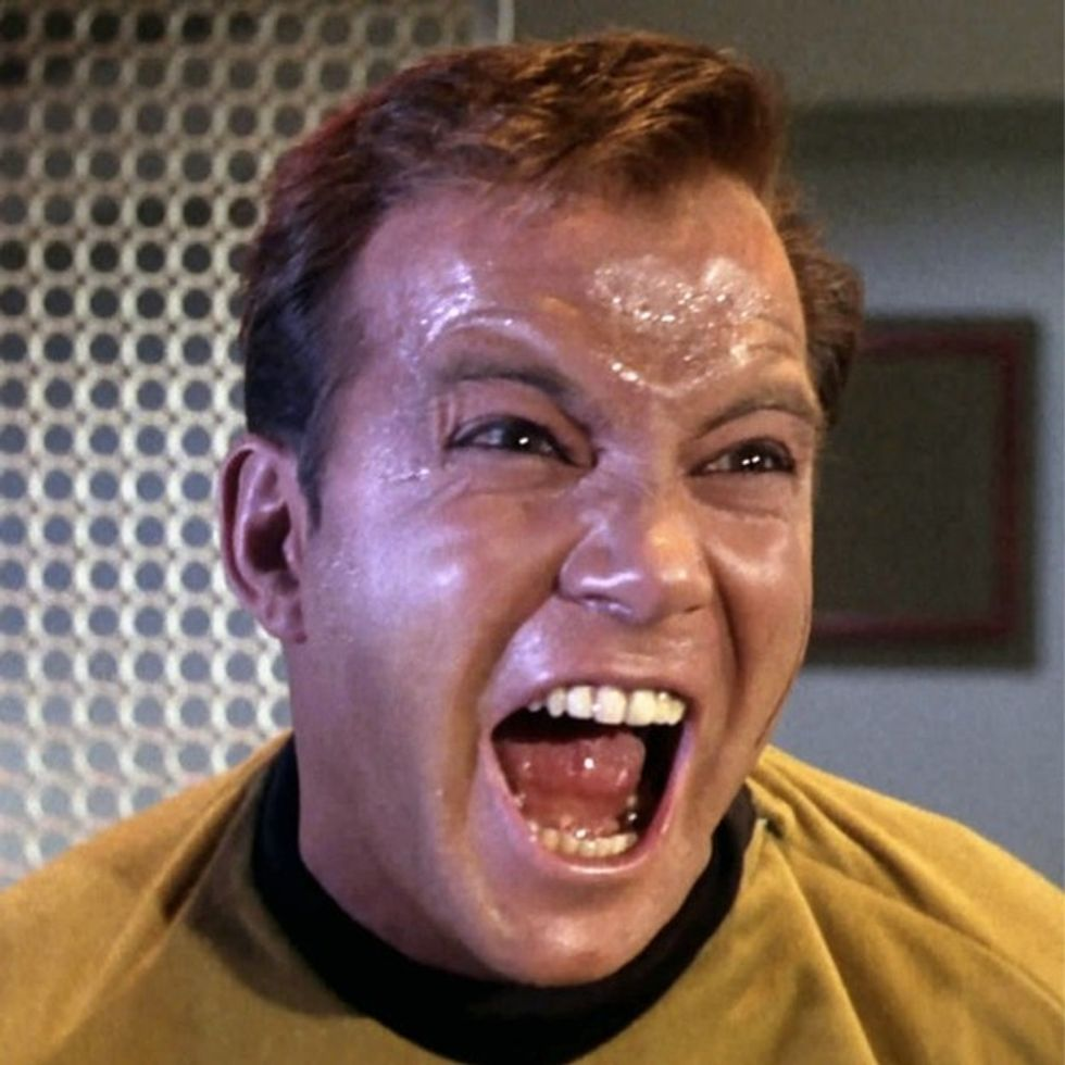 William Shatner Schools The Internet On This Newfangled Thing Called 'Being Nice'