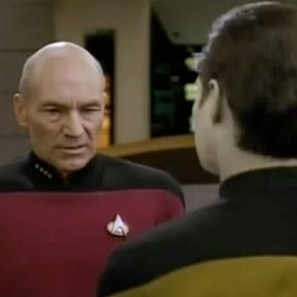 Banned 'Star Trek' clip promotes terrorism?