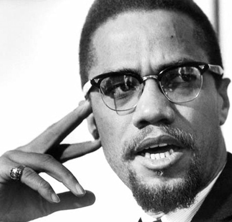 A Rare Candid Interview With Malcolm X In 1963