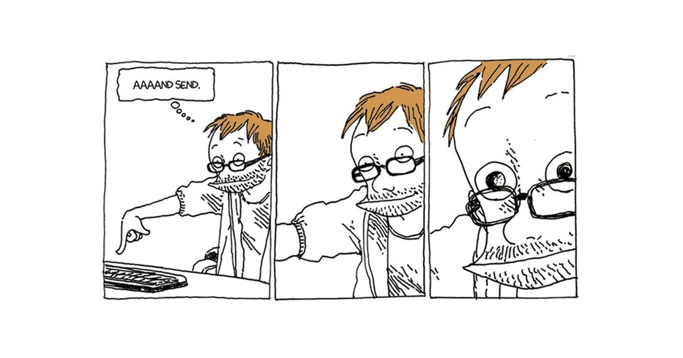 Before you click 'send' on anything else, read this comic. It's important.