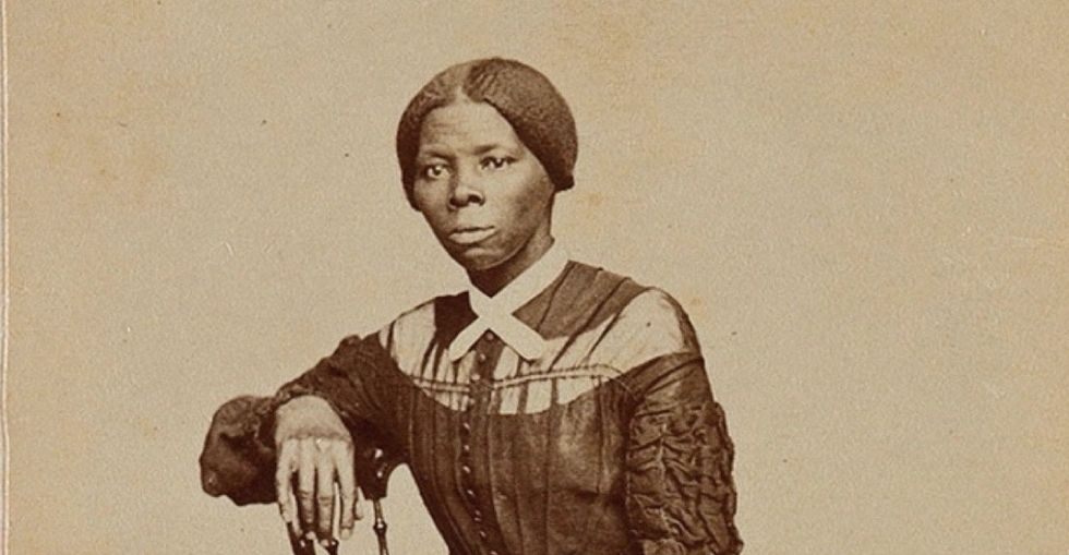 Harriet Tubman helped without hesitation. Here's a unique opportunity to return the favor.