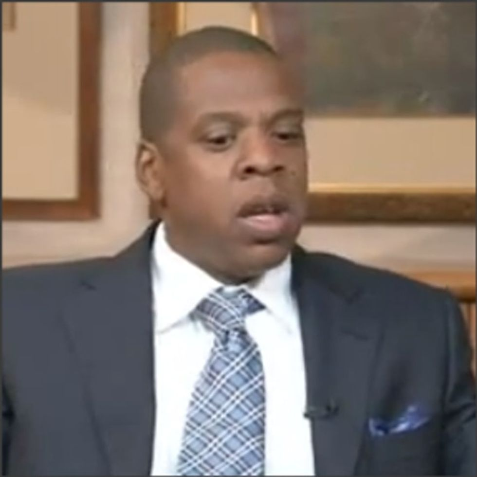 Why Jay-Z Rents Instead Of Owns