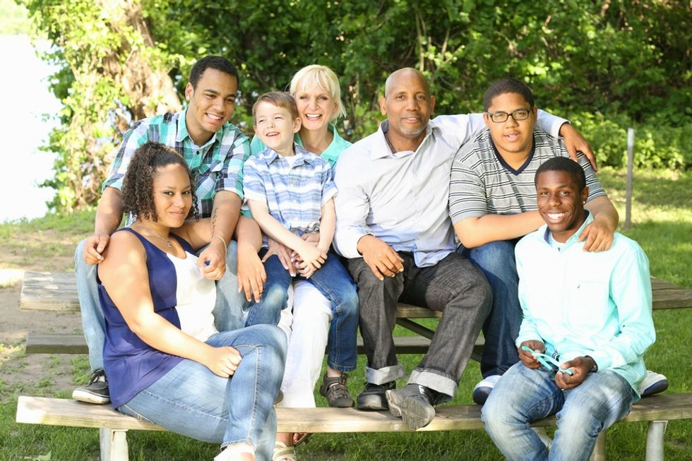 They almost lost hope in foster care, but these teens found their happy ending instead.