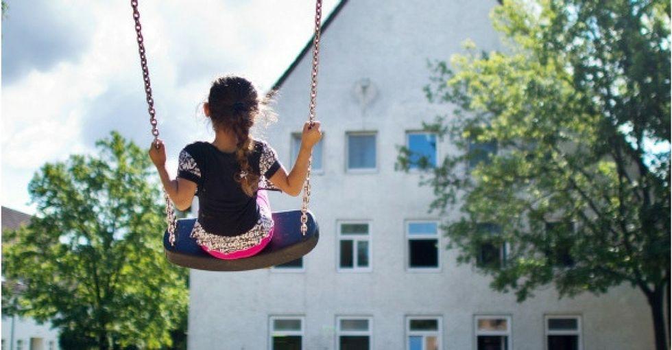 Kids and parents enjoy more freedom under Utah's new 'free-range parenting' law.
