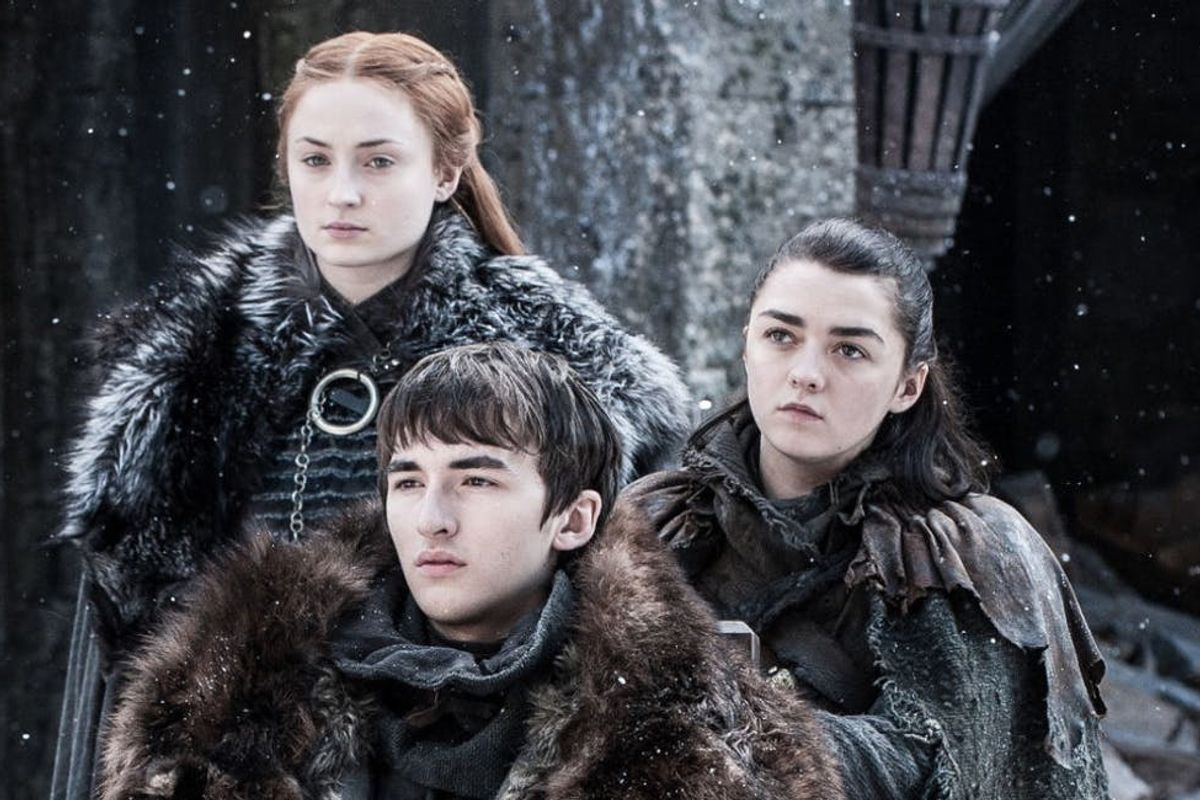 'Game of Thrones' Fans Are Petitioning For a Season 8 Remake