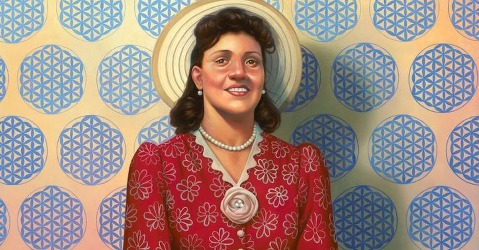 HeLa cells have saved millions of lives, but they were taken without her consent.