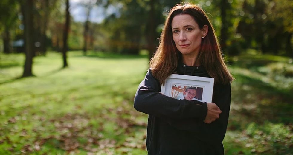 Her son died unexpectedly. Today, she's helping to spare other families the same tragedy.