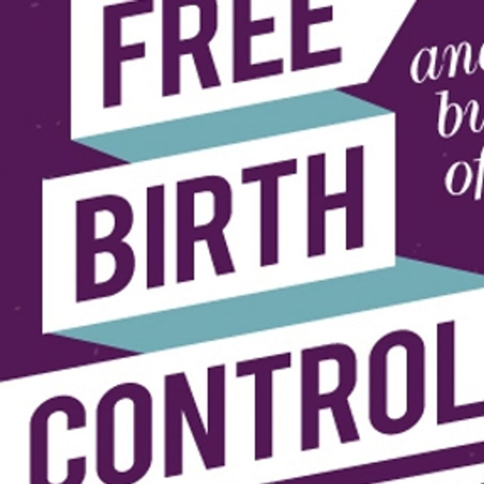 Well, Pay For My Birth Control And Call Me A Slut, My Coverage Is Finally Mandatory!
