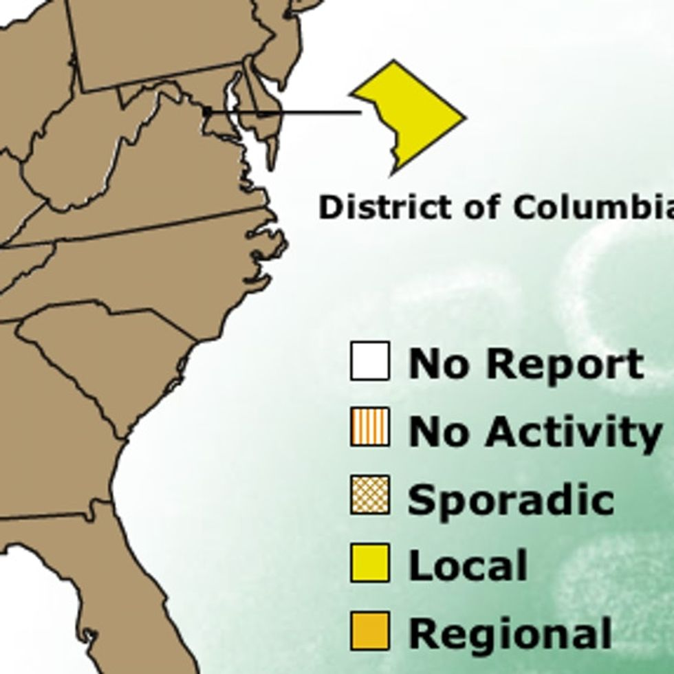 This Map Is Sickening. I Can't Believe My State Is On It.
