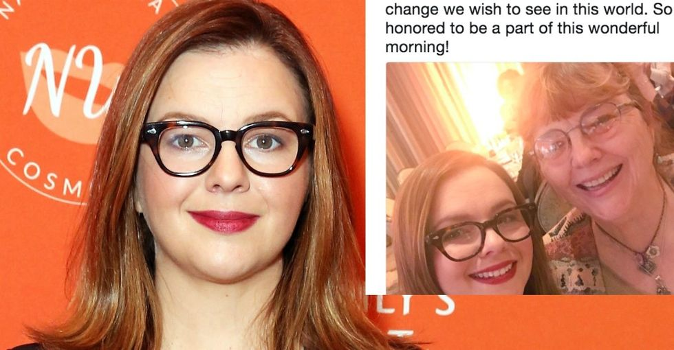 Amber Tamblyn invented the perfect word for today's women's revolution.