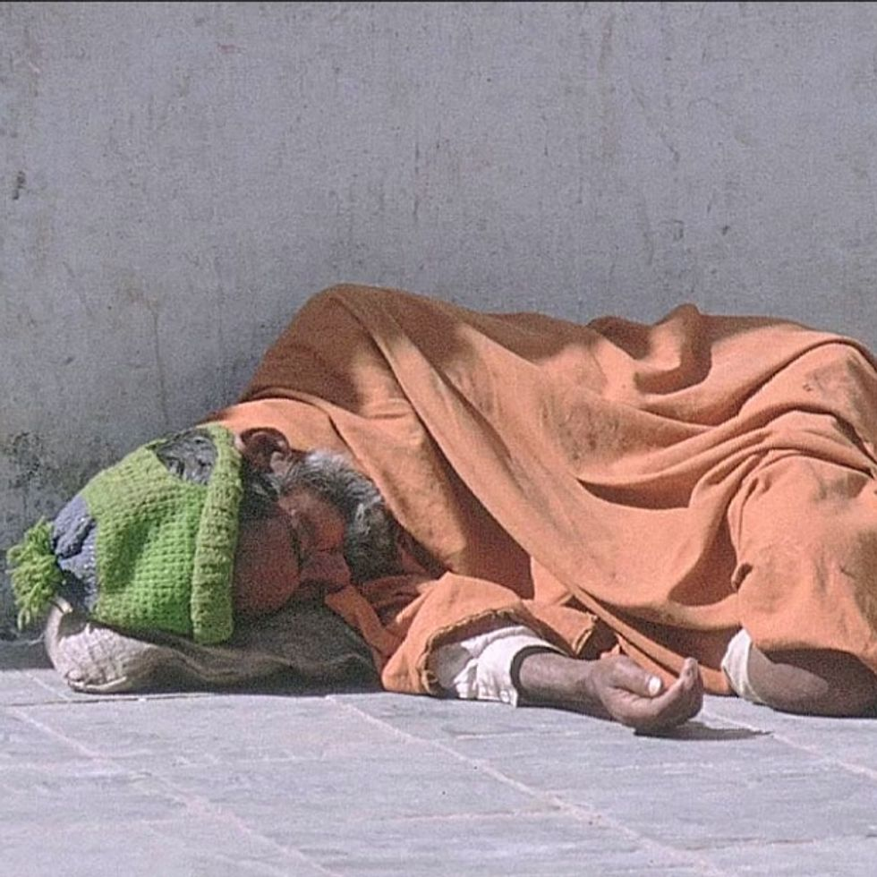 The Completely Obvious Way To Solve Homelessness